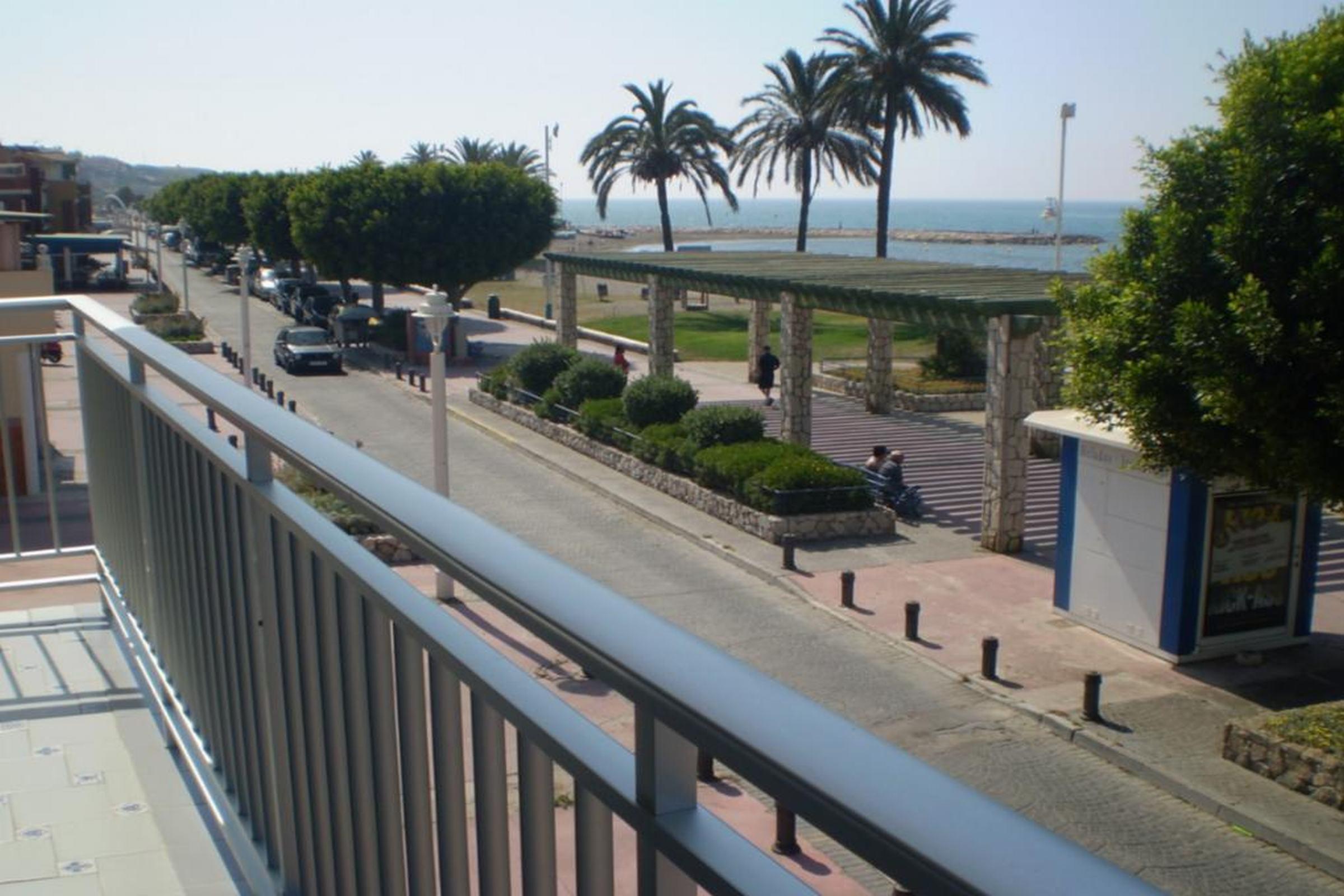Apartment in Malaga 101679, Simanjiro