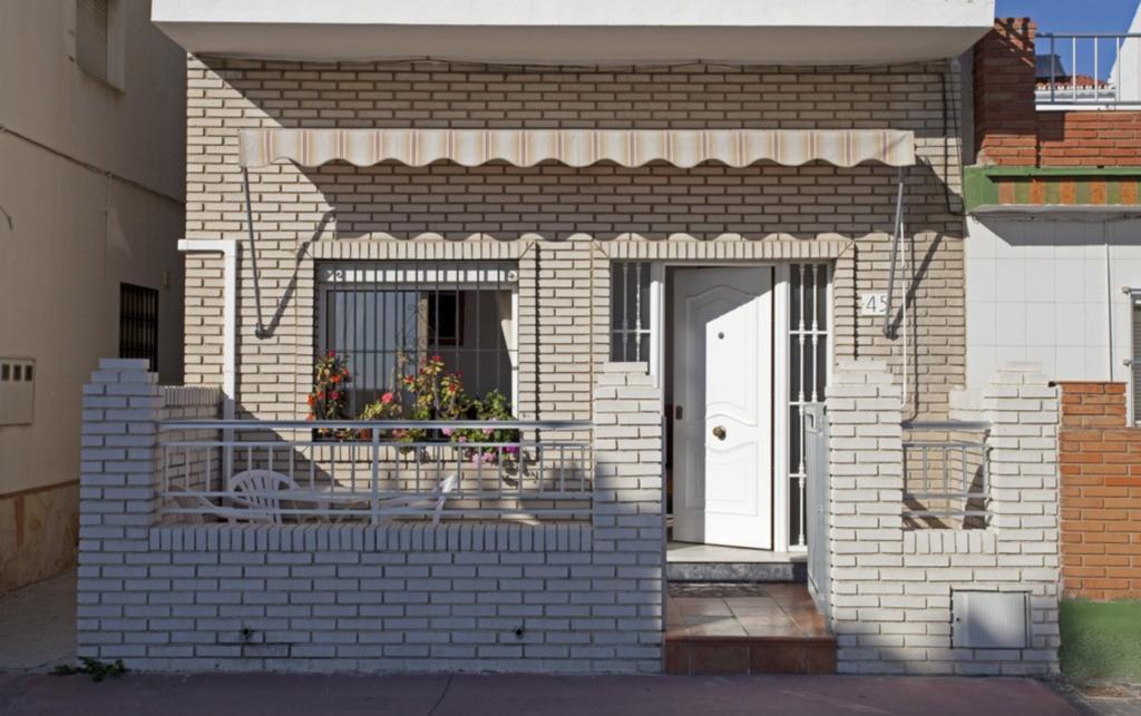 Apartment in Malaga 101613, Simanjiro