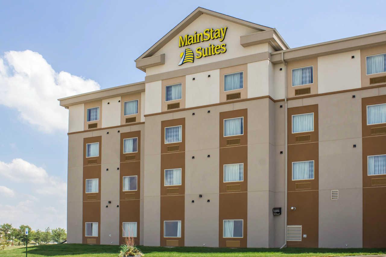 MainStay Suites University, Lancaster