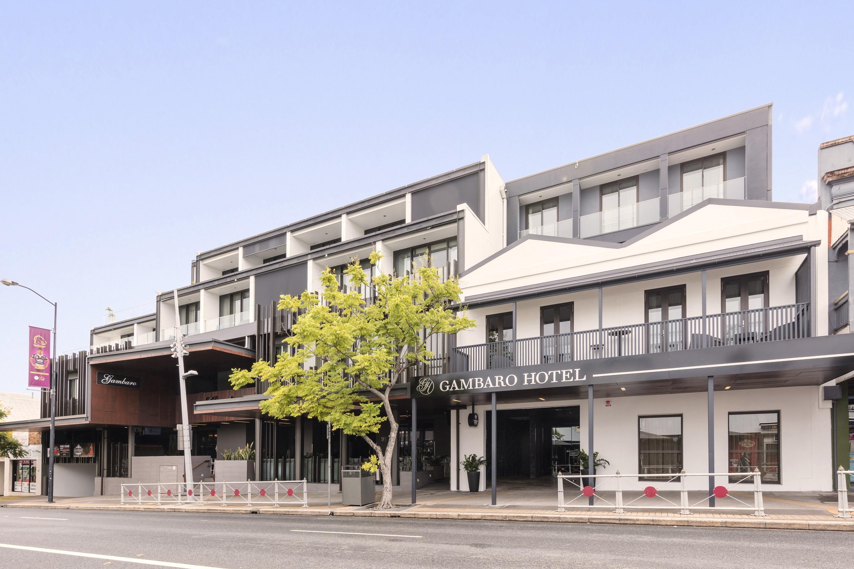 Gambaro Hotel Brisbane, City - Remainder