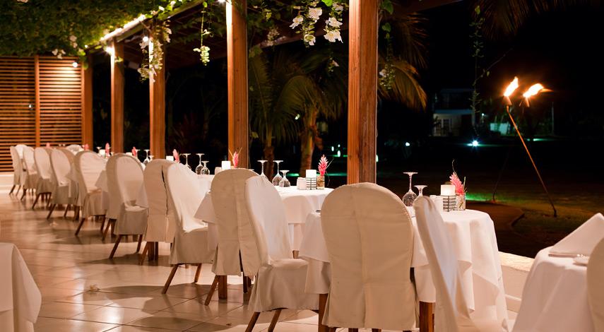 Calabash Hotel Grenada,