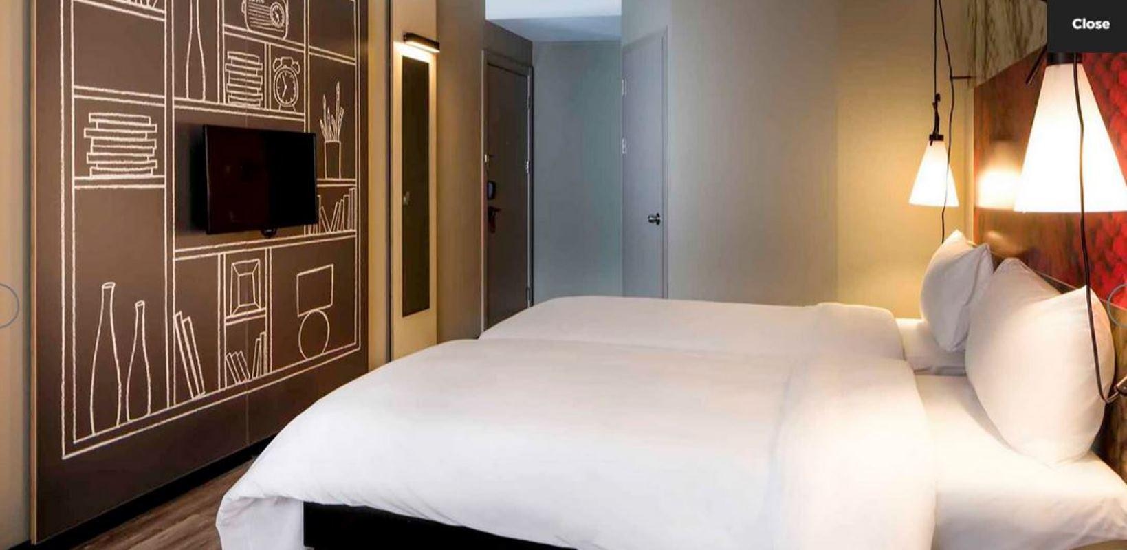ibis Istanbul Airport Hotel