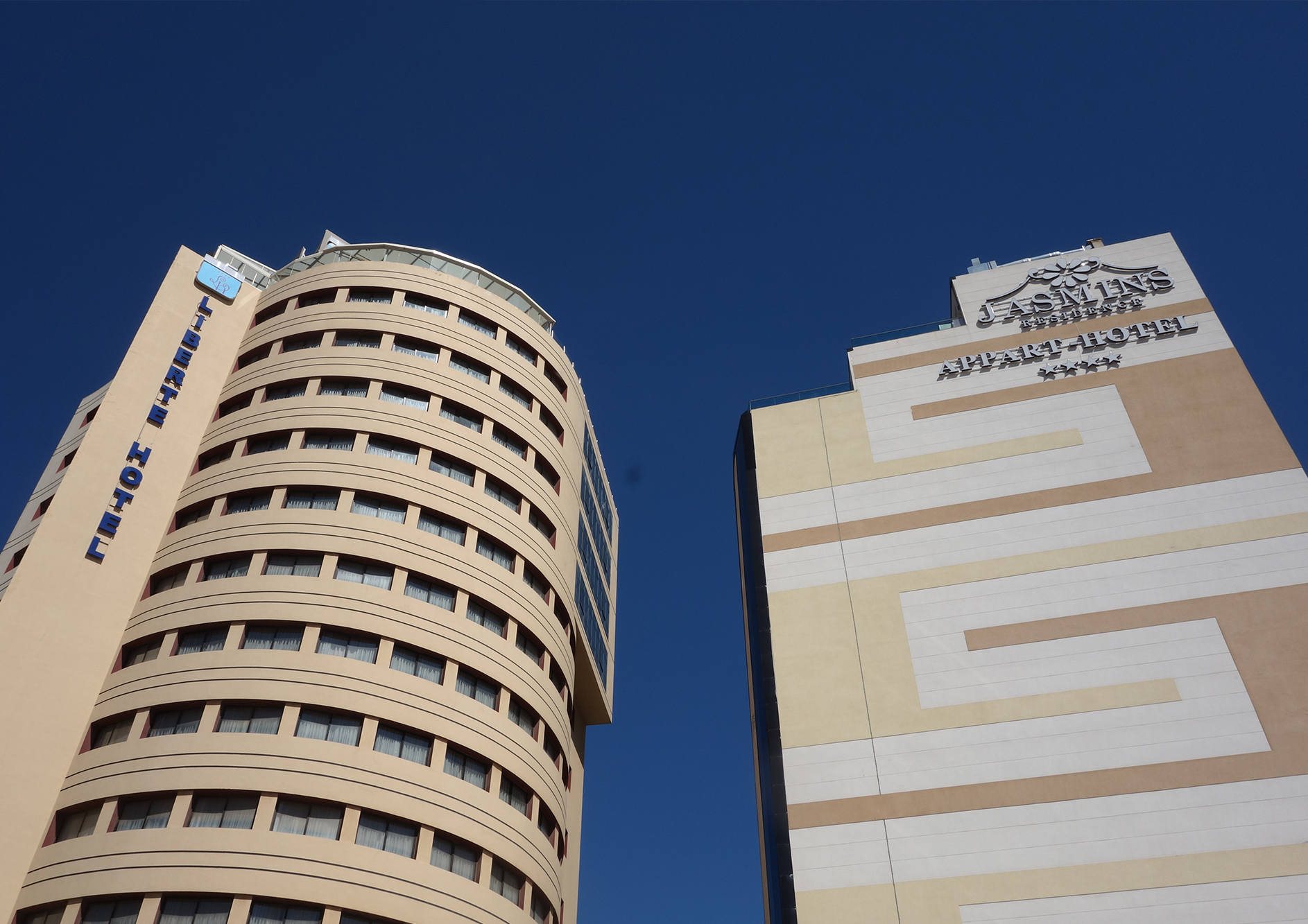 Residence Jasmin Oran, Oran