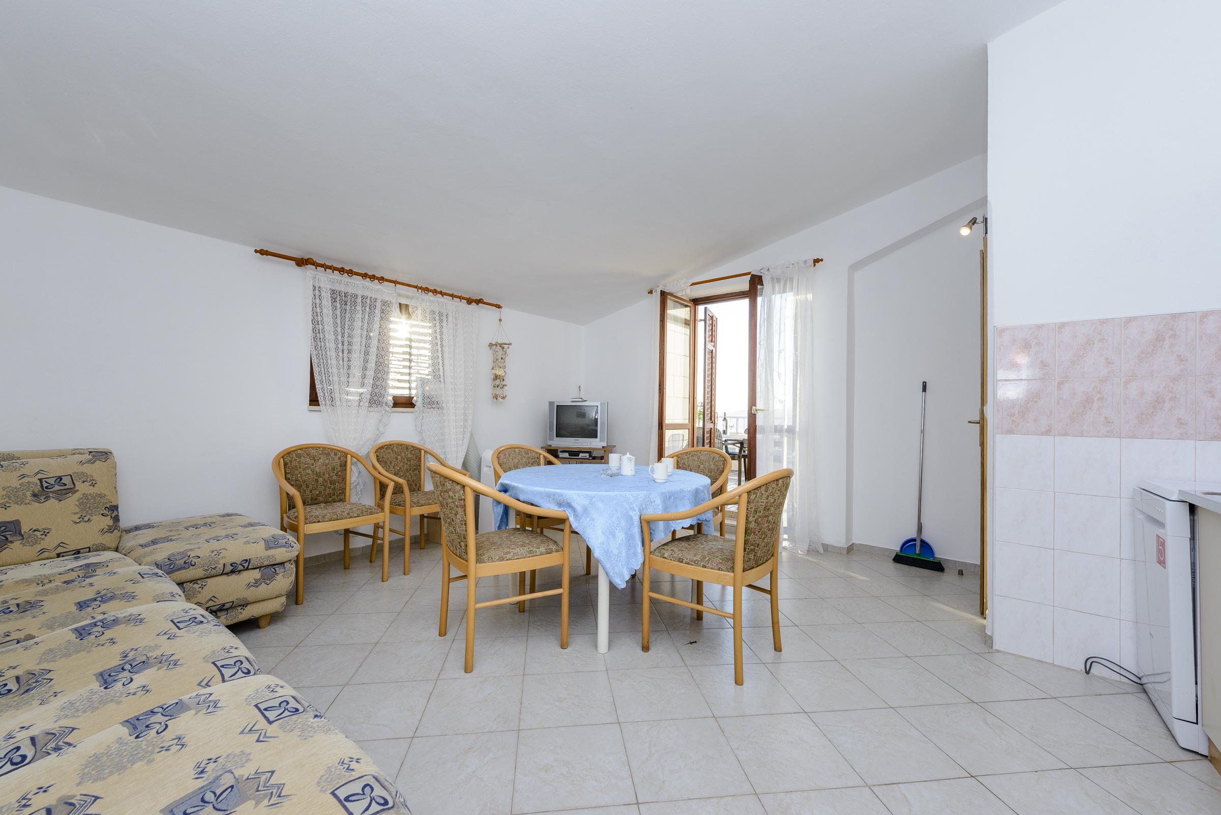 Apartments Matuško
