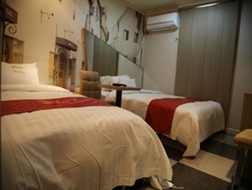 Line Hotel Gimpo, Gimpo