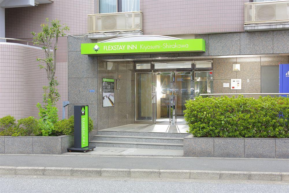 Flexstay Inn Kiyosumi-Shirakawa, Chūō