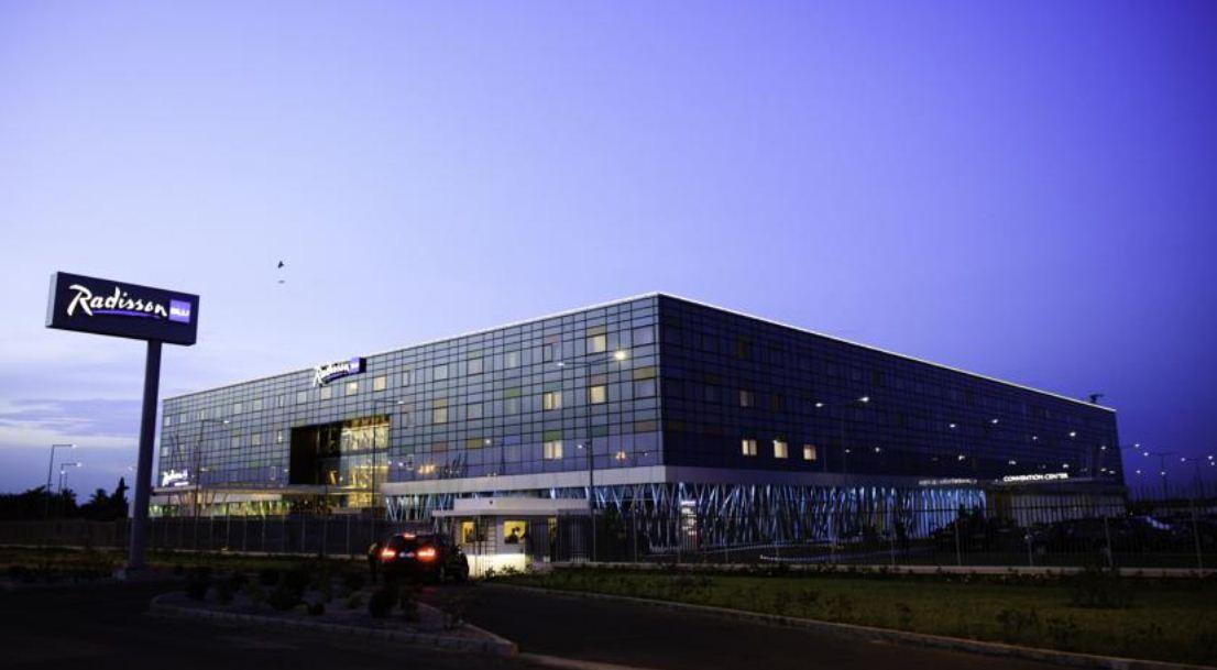 Radisson Blu Hotel, Abidjan Airport, Abidjan