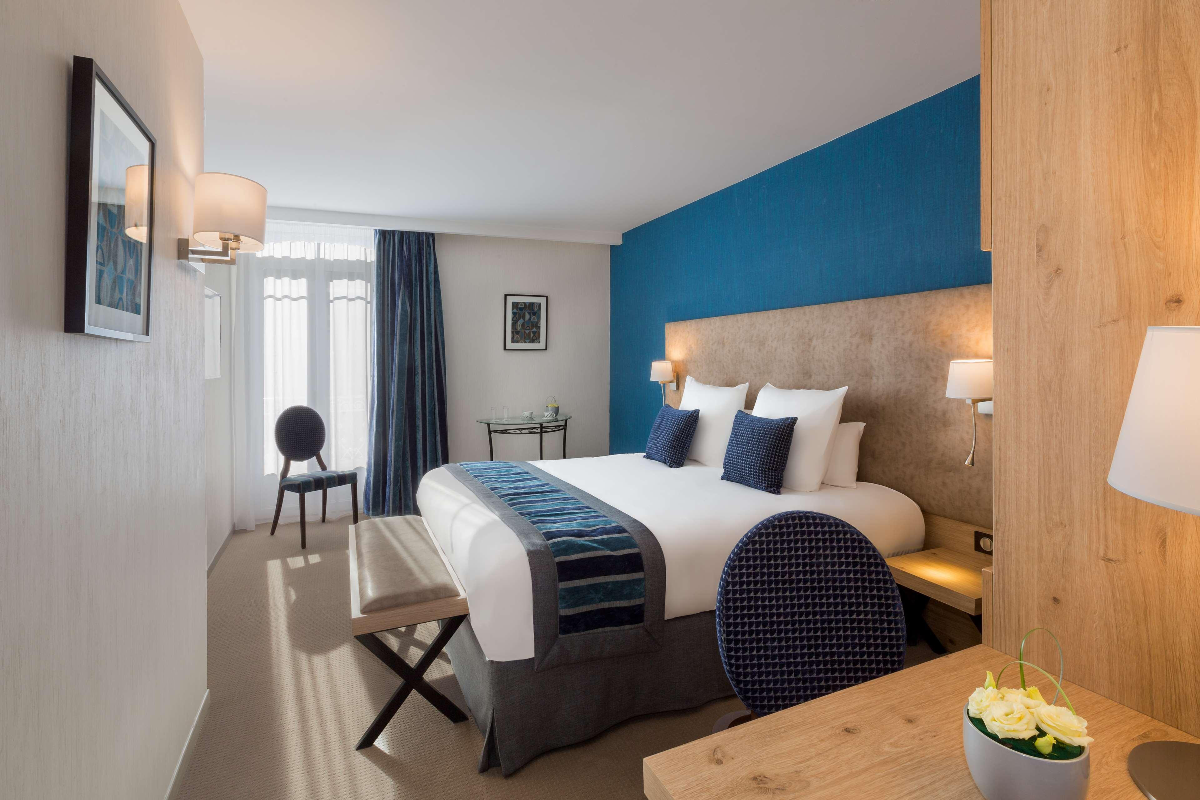 Hotel Best Western Plus Hotel Le Rive Droite & SPA
