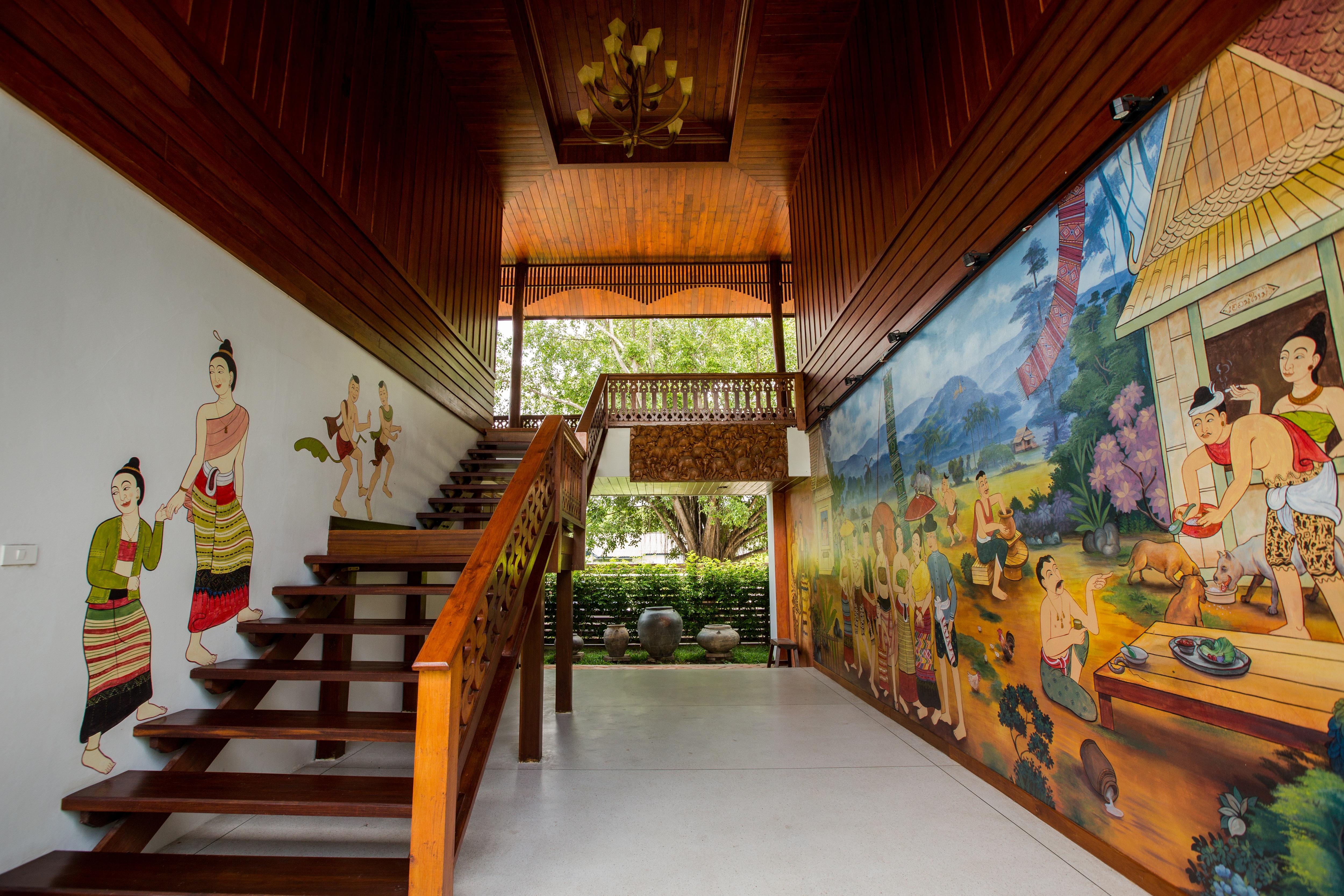 Ruen Come In, Muang Chiang Mai