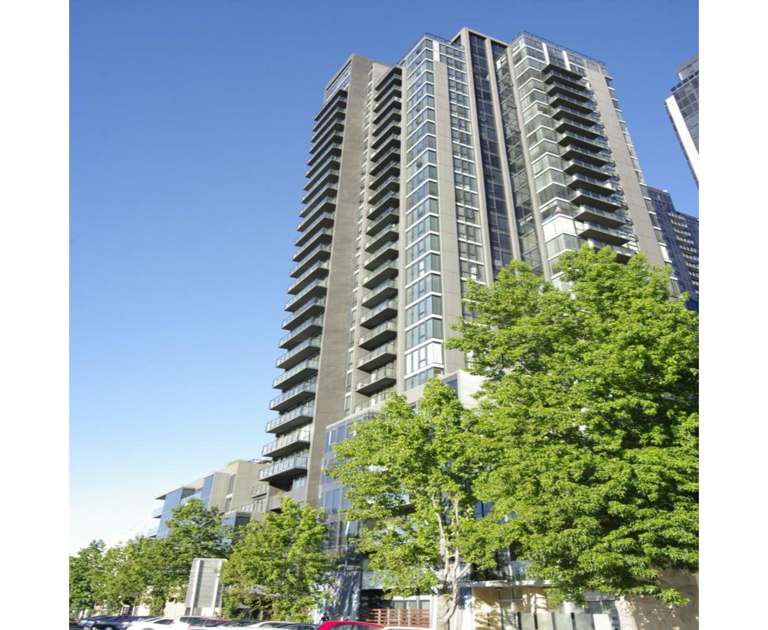 Melbourne Short Stay Apartments Power Street, Melbourne