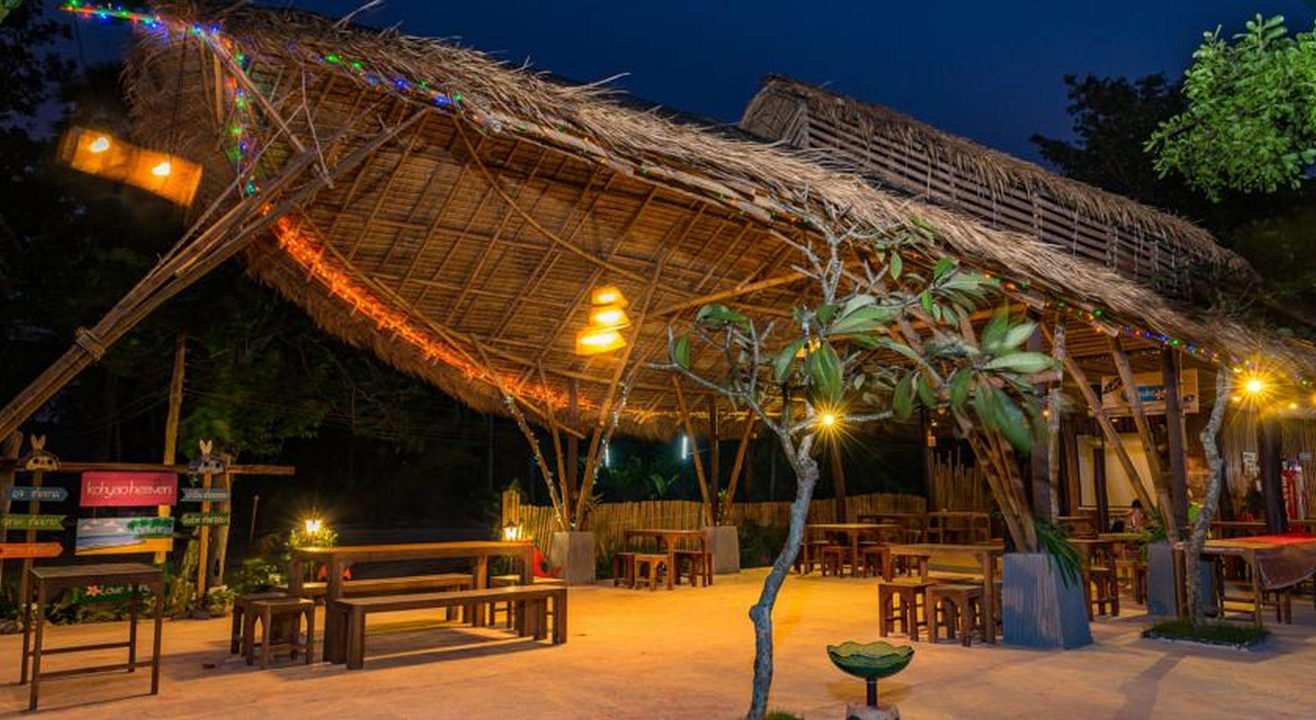 Koh Yao Heaven Resort, Ko Yao District