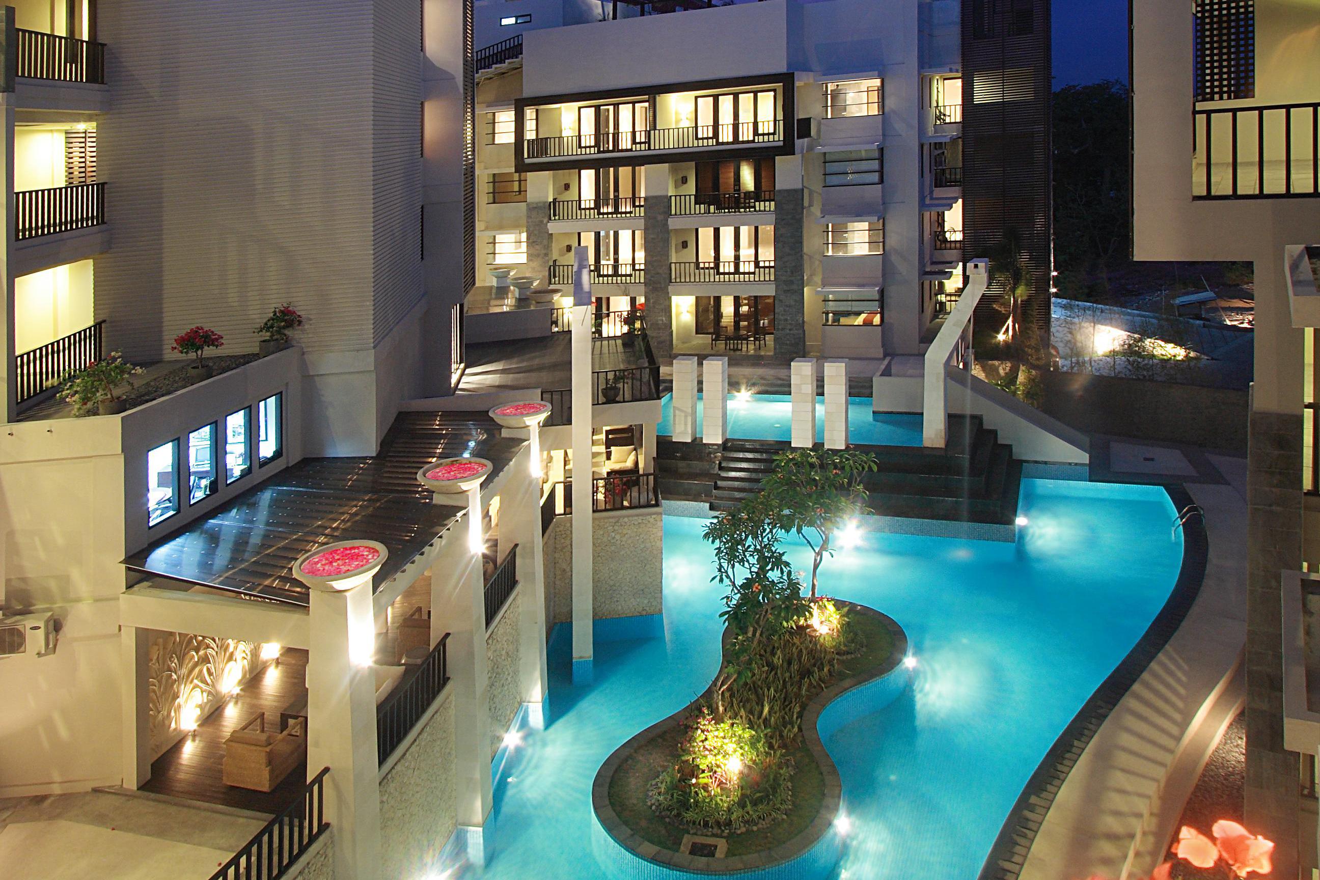Park Hotel Nusa Dua Suite and Villa, Badung