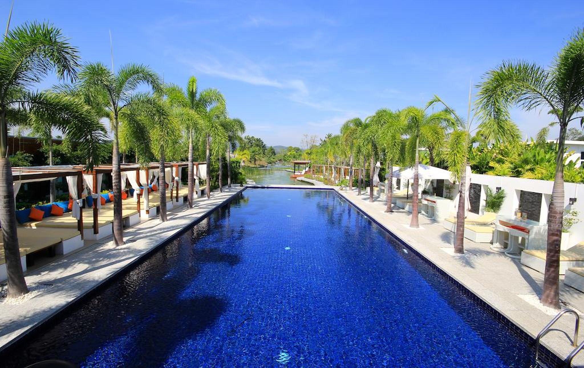 Lotus Villas & Resort Huahin, Hua Hin