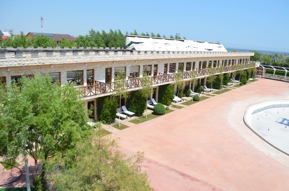 La Scoica Land Hotel Mamaia Nord, Constanta