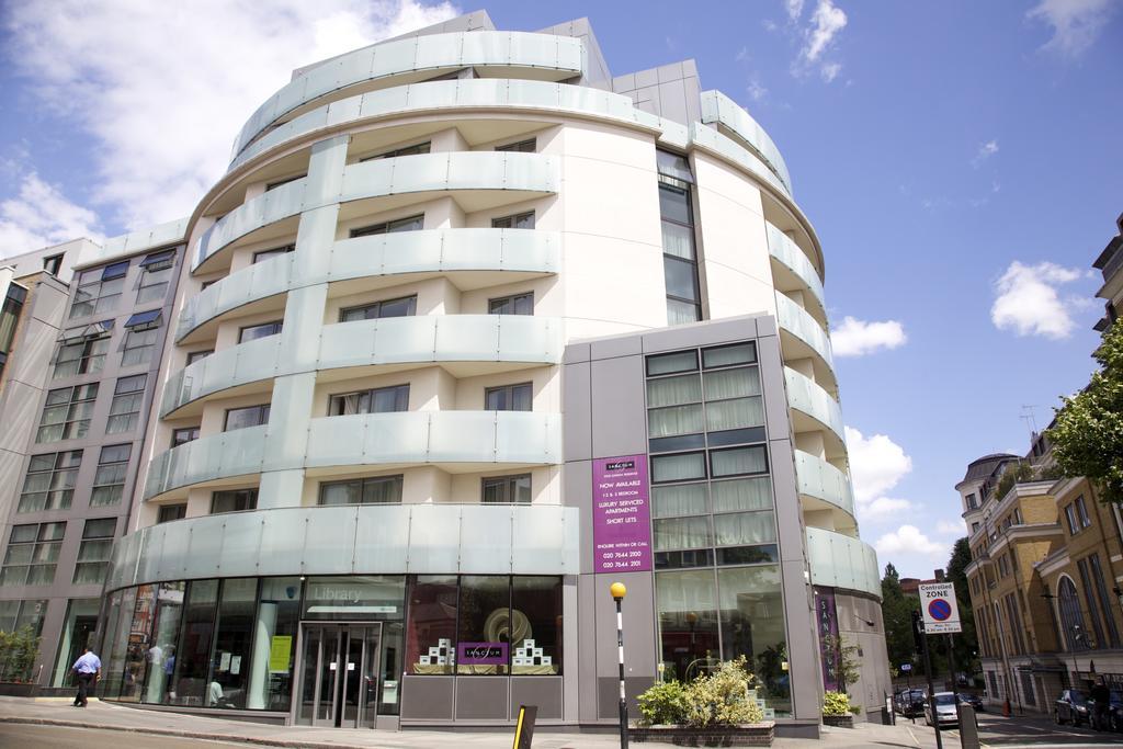 Sanctum International Serviced Apartments Belsize, London
