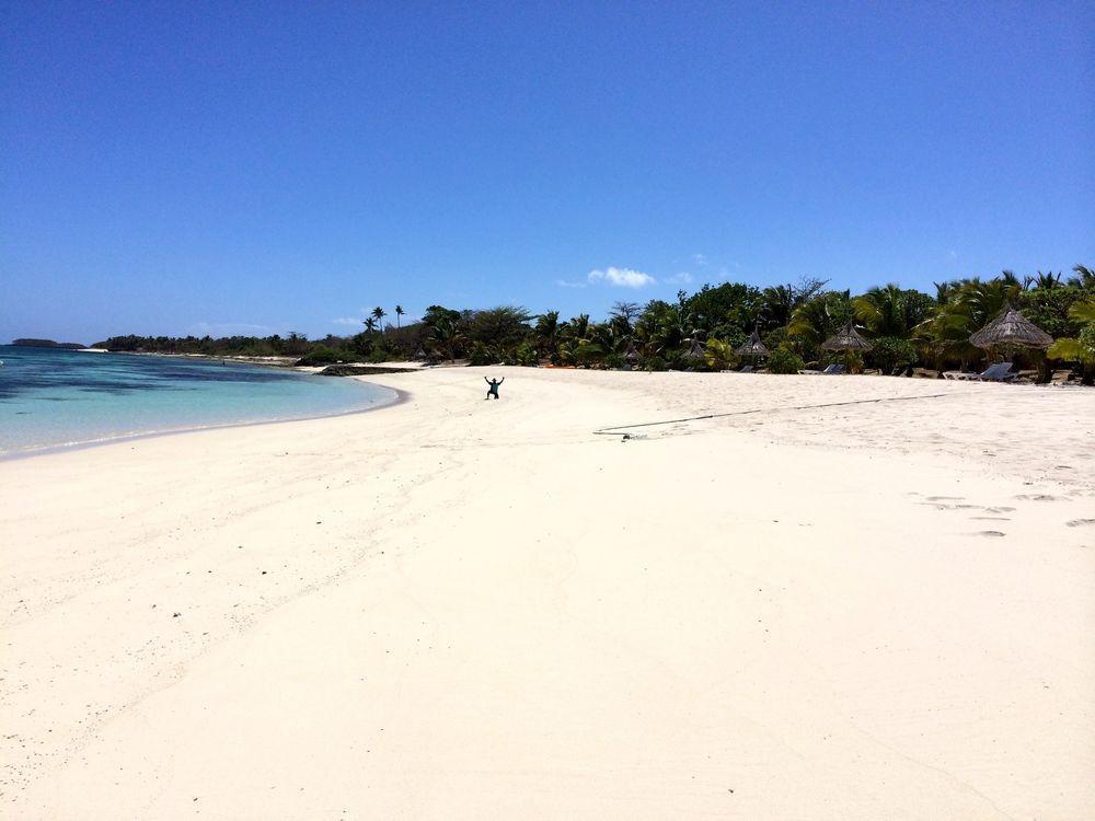 Viwa Island Resort, Ba