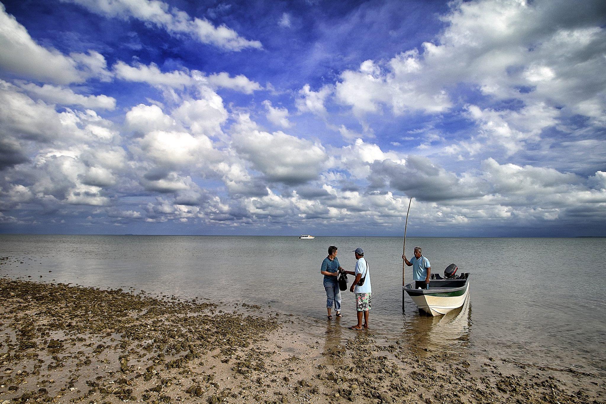 Walai Penyu Resort, Libaran Island, Sandakan, Sandakan