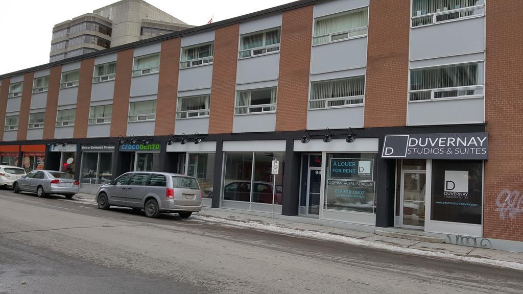 Duvernay Studios & Suites, Communauté-Urbaine-de-l'Outaouais