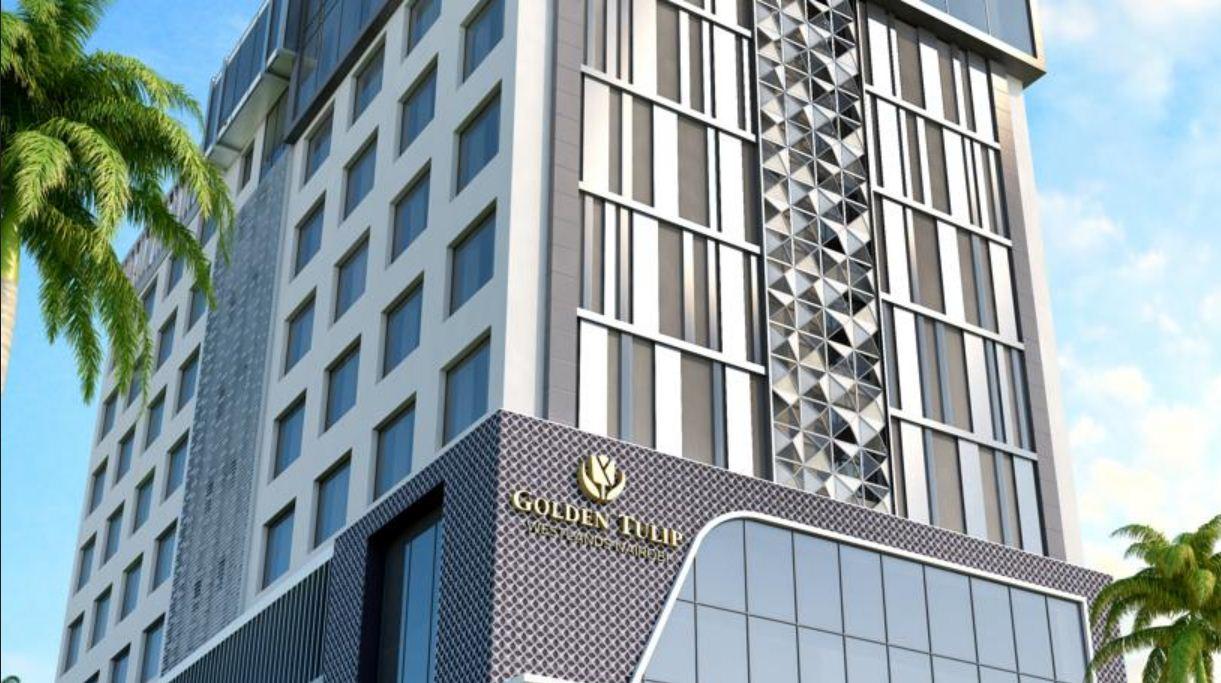 Golden Tulip Westlands Nairobi, Westlands