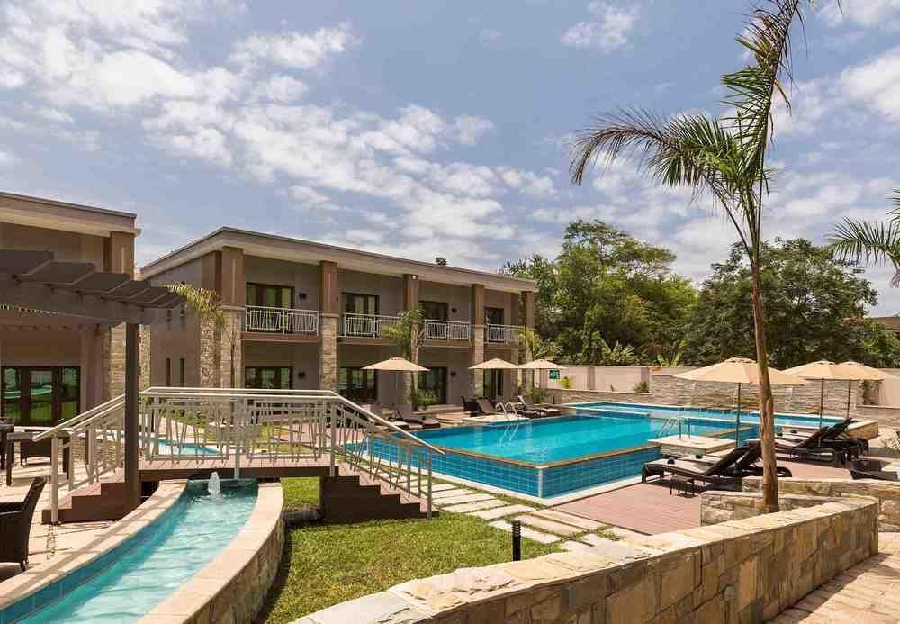 Protea Hotel Takoradi Select, Shama Ahanta East