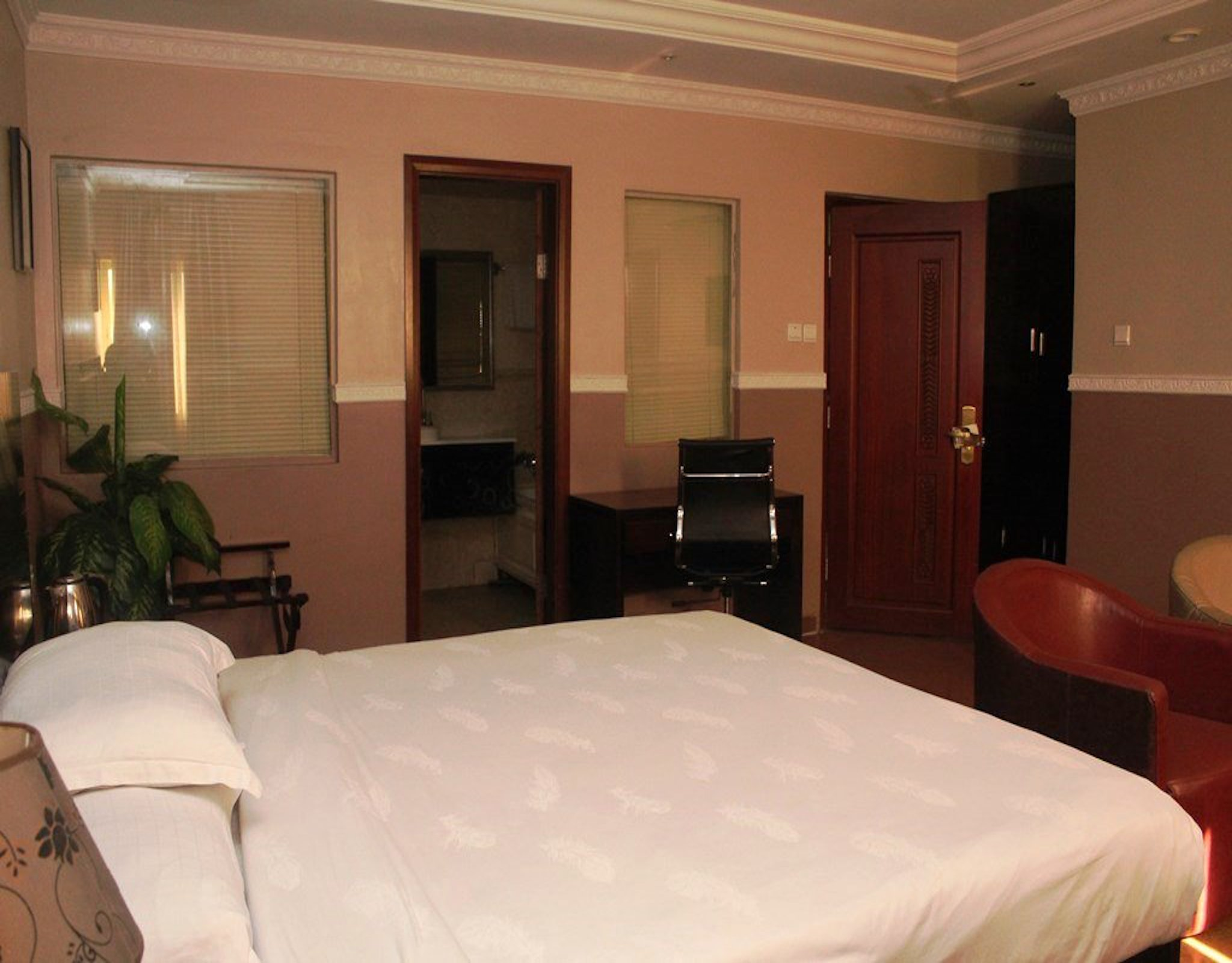 Carat 24 Business Hotel & Suites LTD, Amuwo Odofin