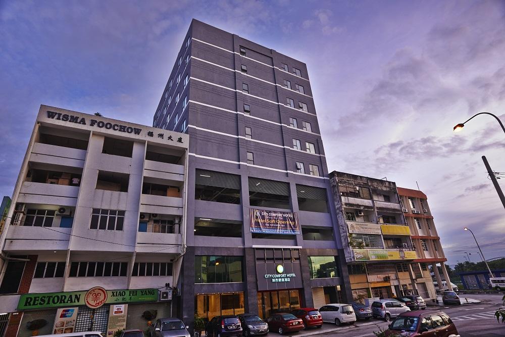ECO Hotel @ Bukit Bintang, Kuala Lumpur