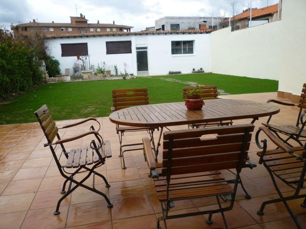 House in Burgos 102022, Burgos