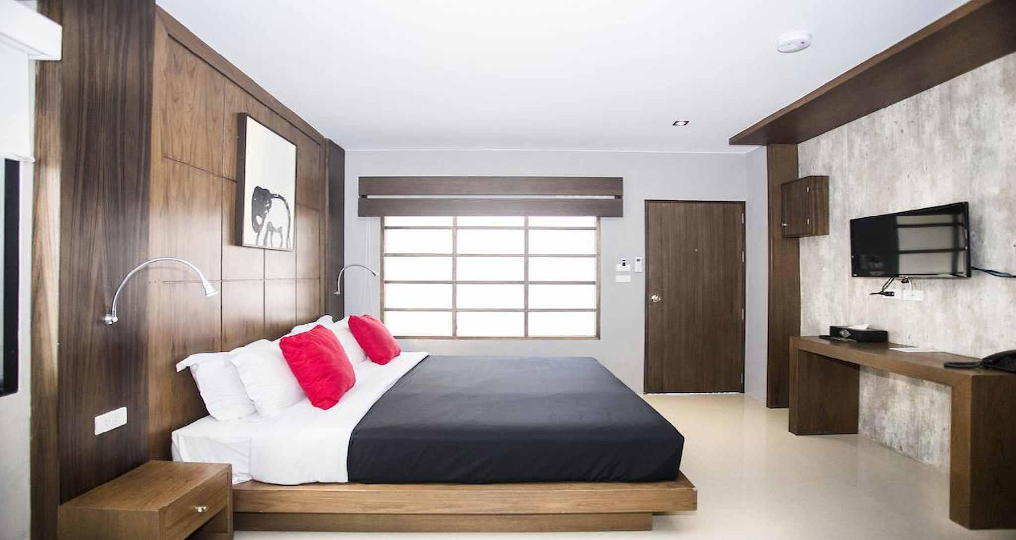 Amenity Apartel Samui, Ko Samui