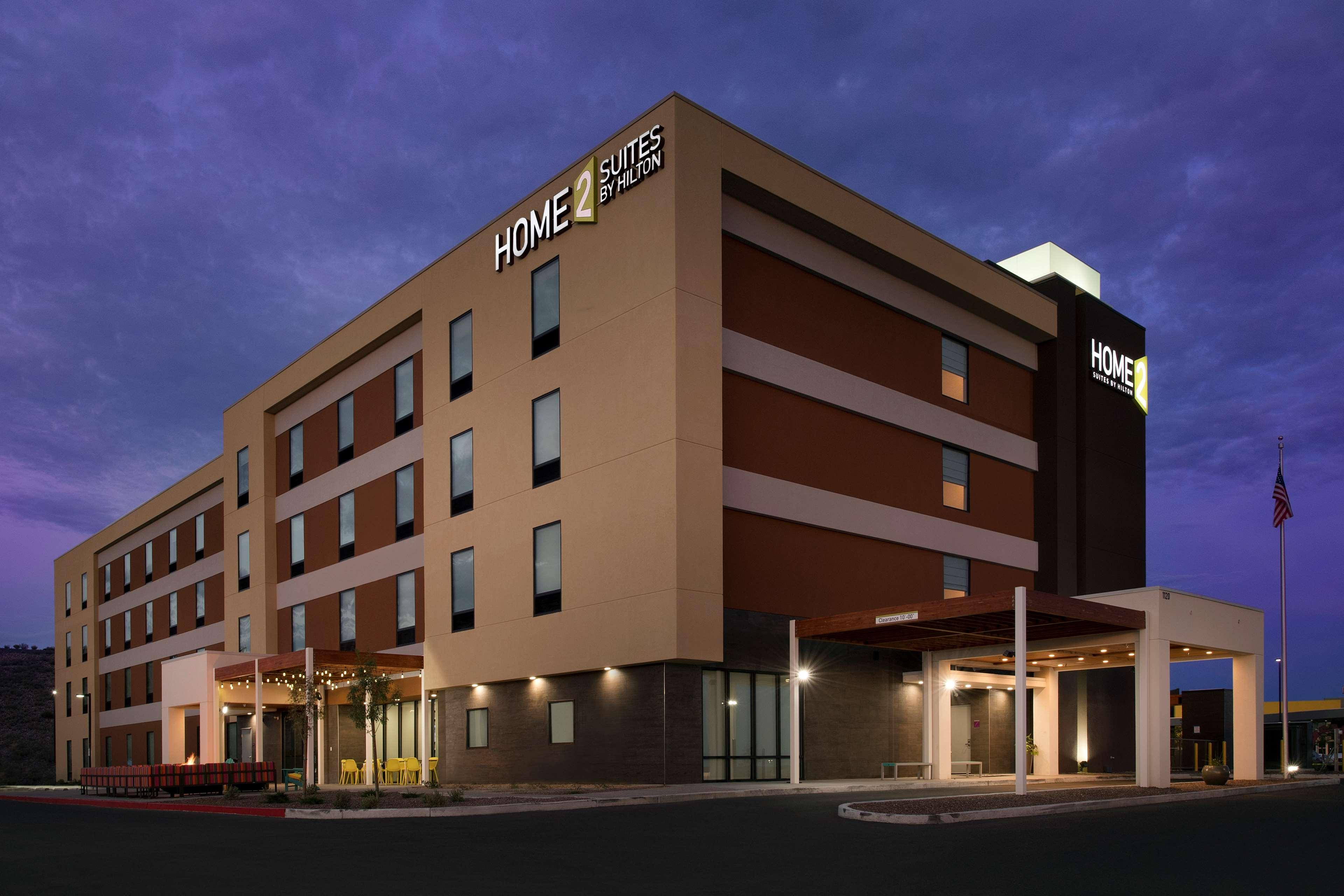 Home2 Suites Las Cruces, NM, Dona Ana