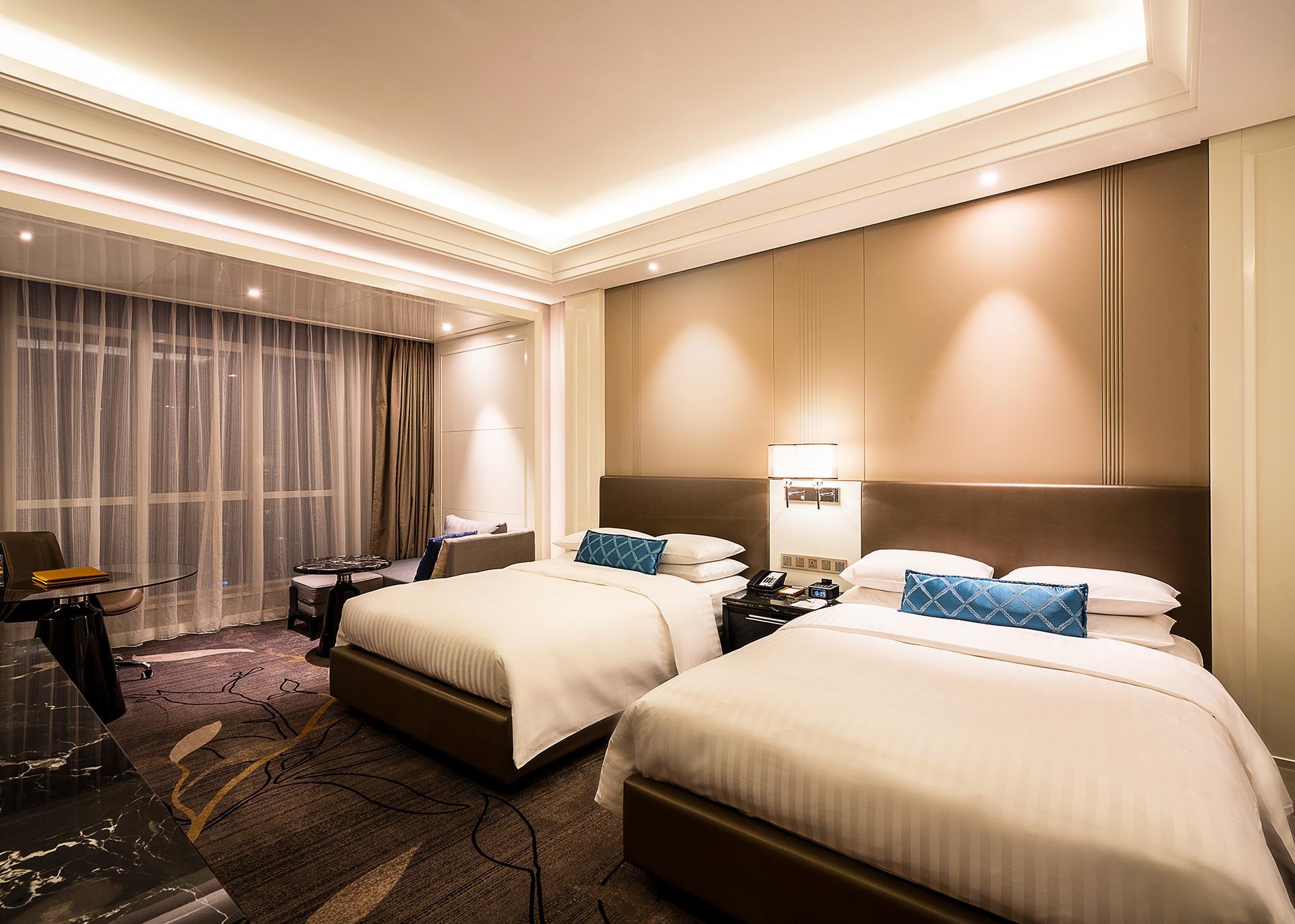 Zhejiang Taizhou Marriott Hotel, Taizhou