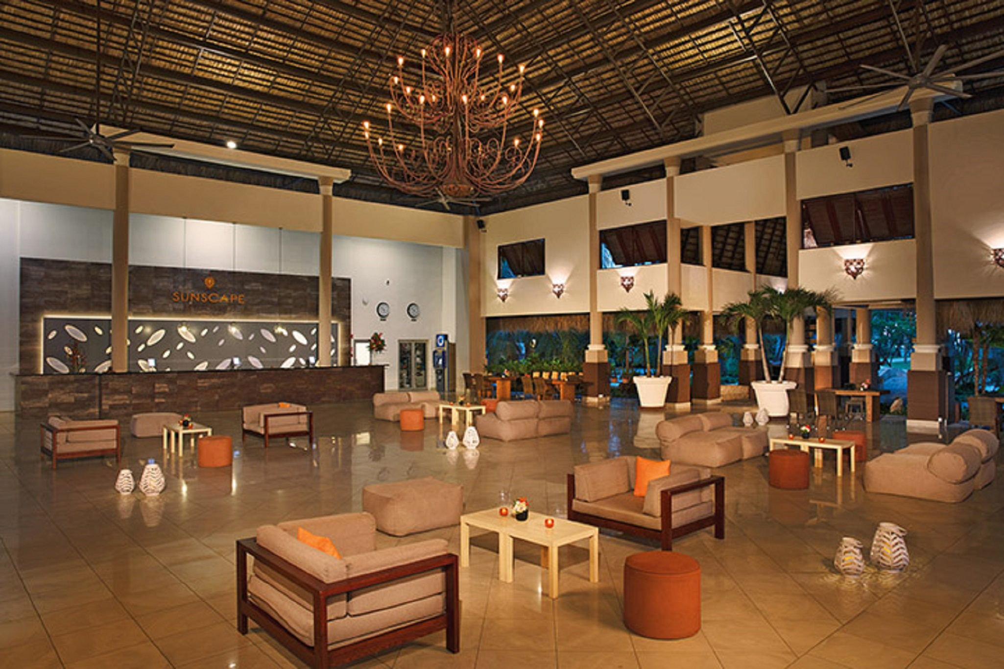 Impressive Resort & Spa Punta Cana, Salvaleón de Higüey