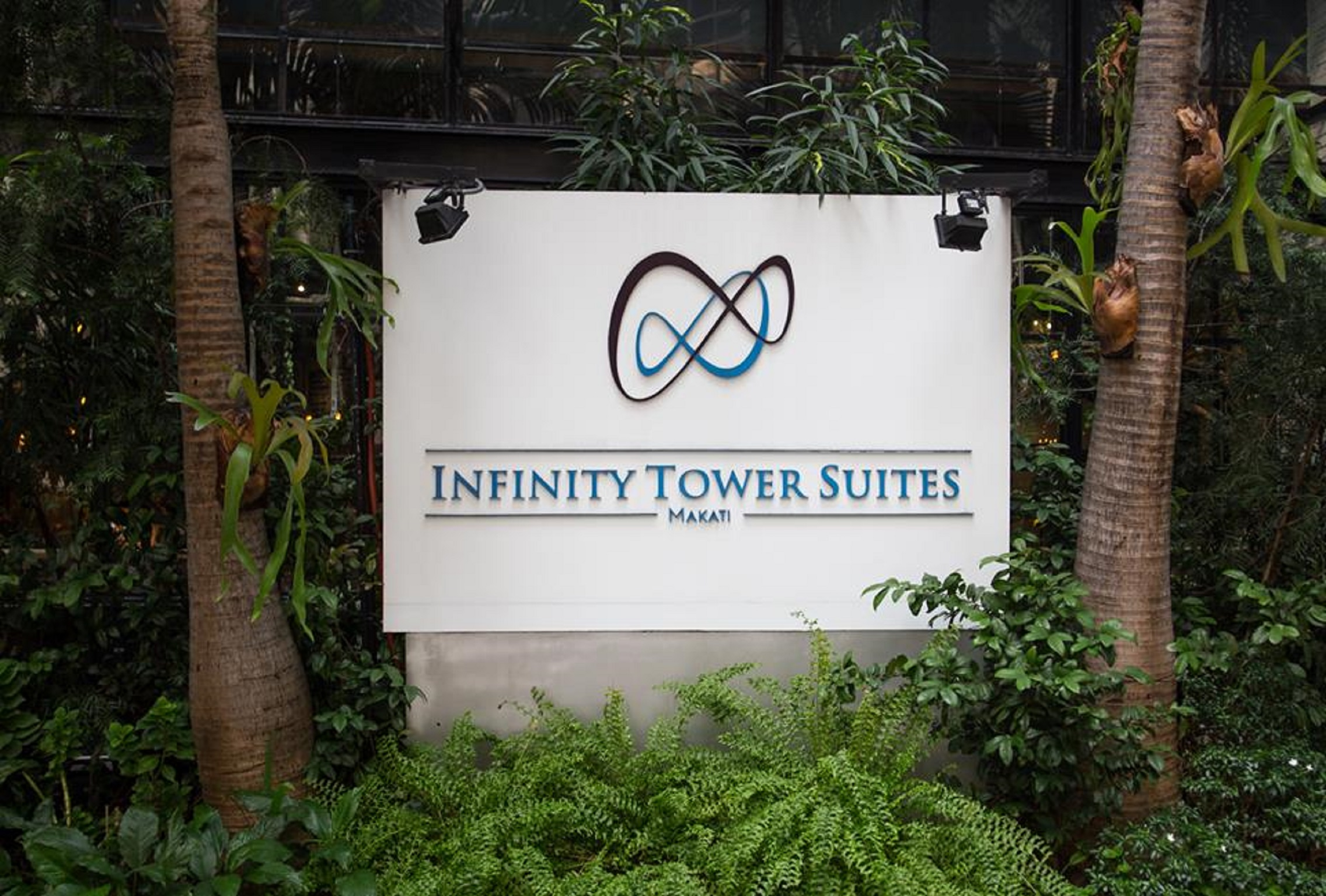 Infinity Tower Suites, San Pedro