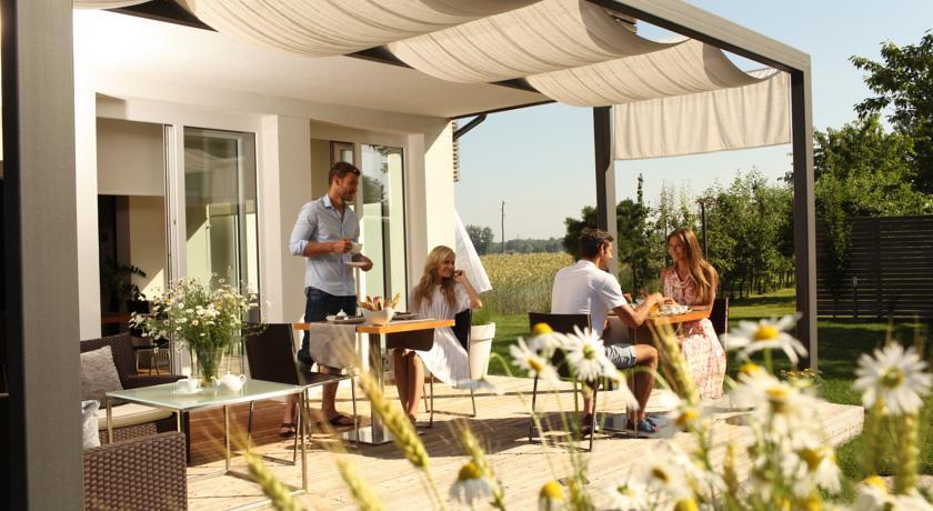 Boutique hotel - Sun House Banovci, Mozirje