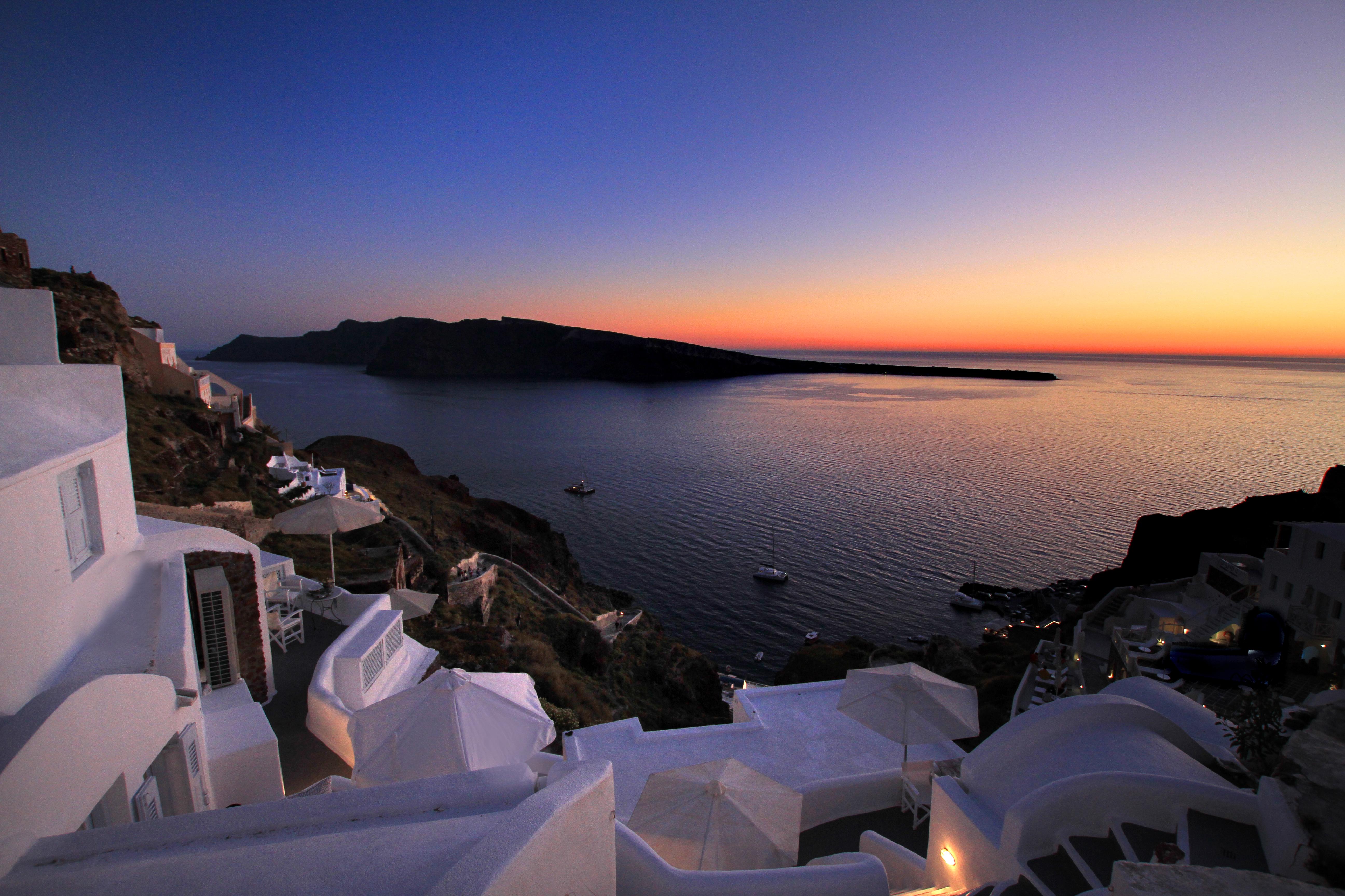Finesse Suites, South Aegean