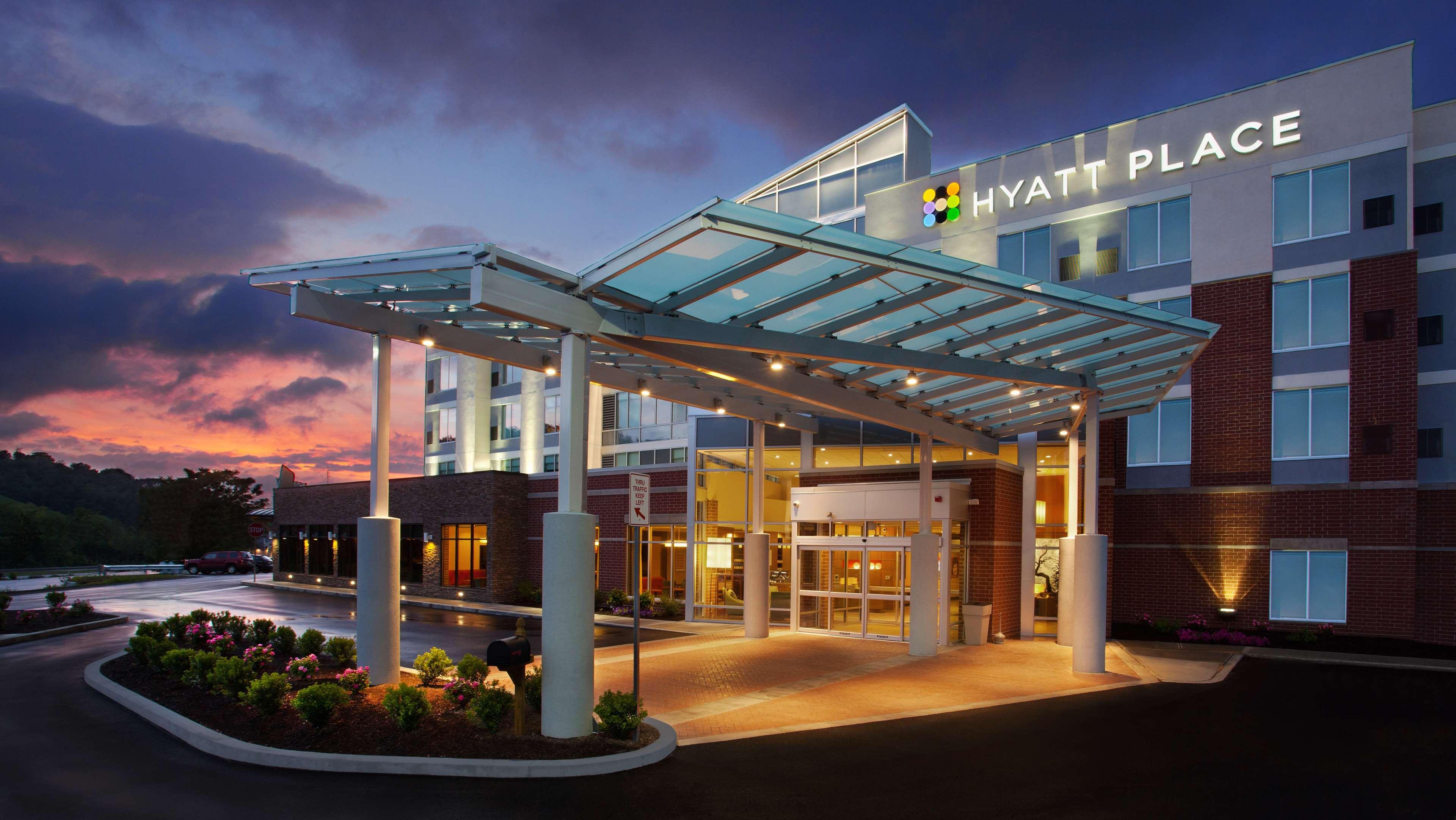 Hyatt Place Pitt S Meadows Casino, Washington