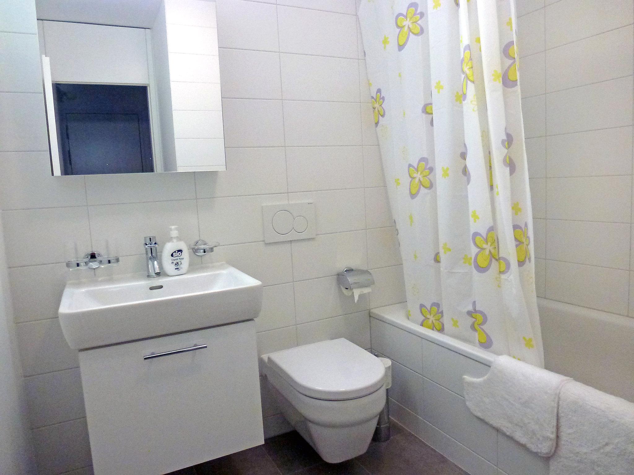 Bletilla - One Bedroom, Locarno