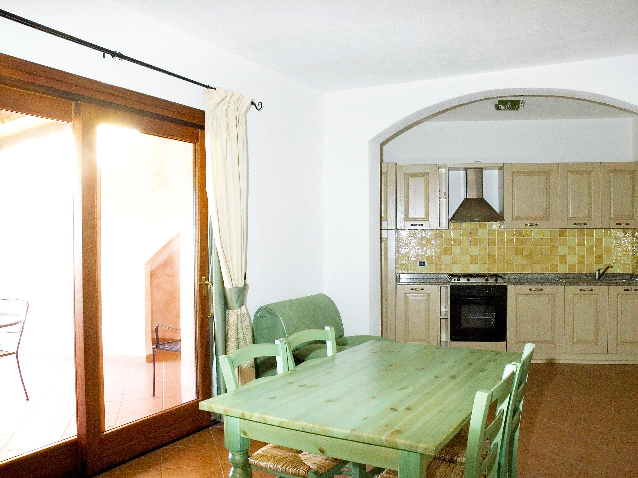 Il Borgo - One Bedroom No.7, Olbia-Tempio