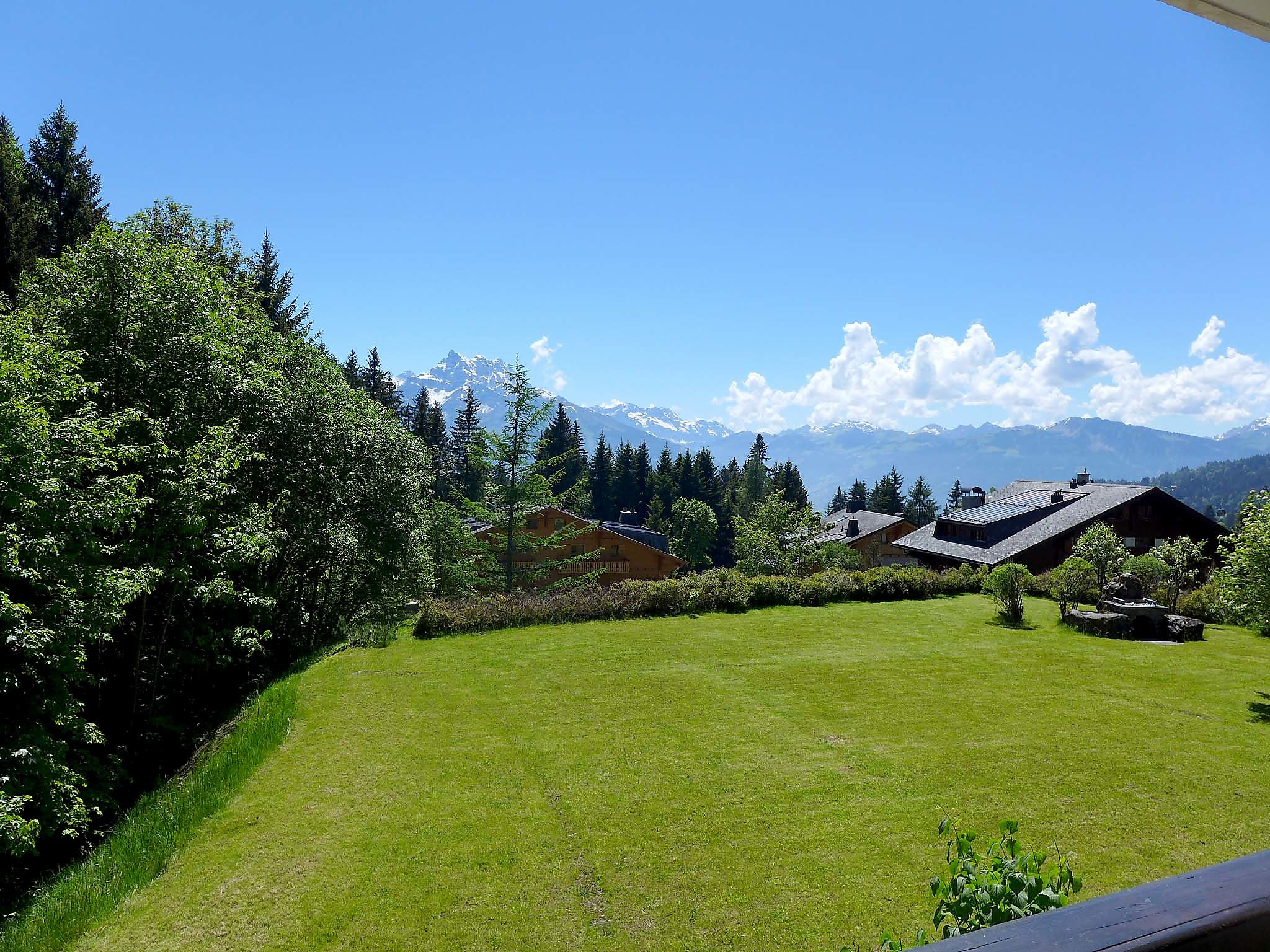 L'Epervier 4 - One Bedroom, Aigle