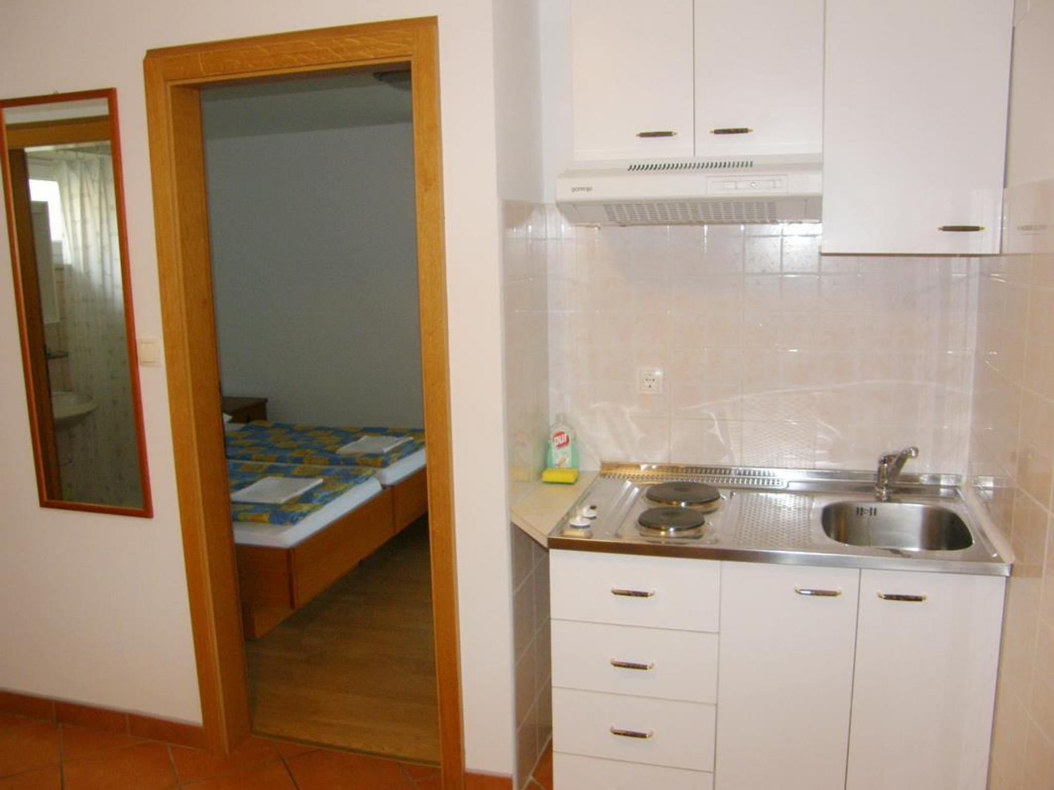 Tomasic Milan - One Bedroom, Baška