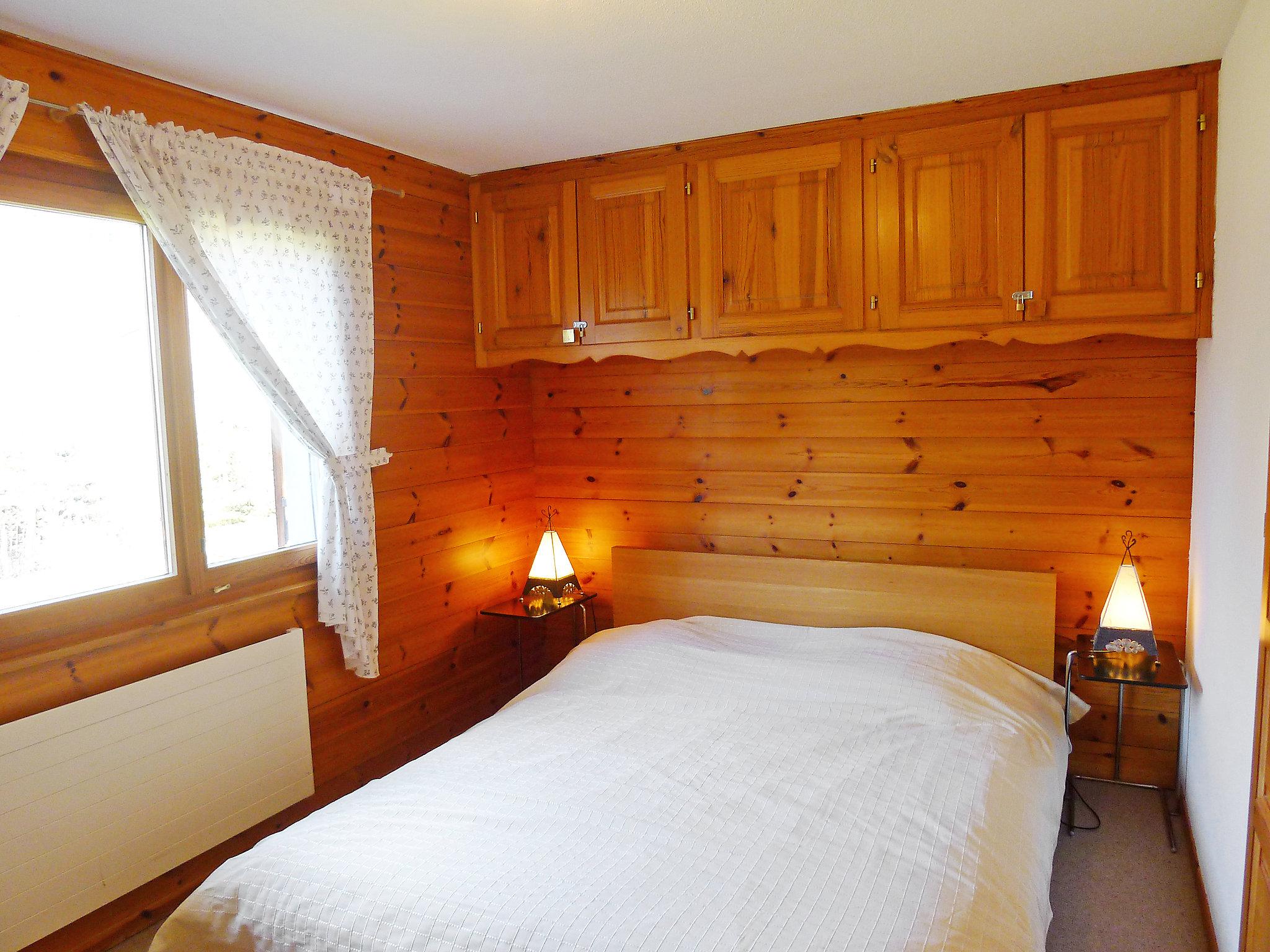 Villars Vacances 7&8 - Four Bedroom, Aigle