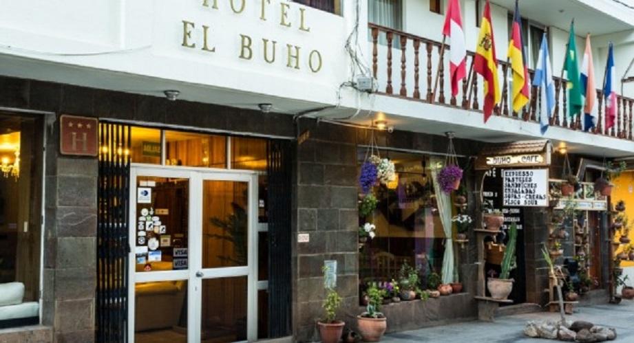 El Buho, Puno
