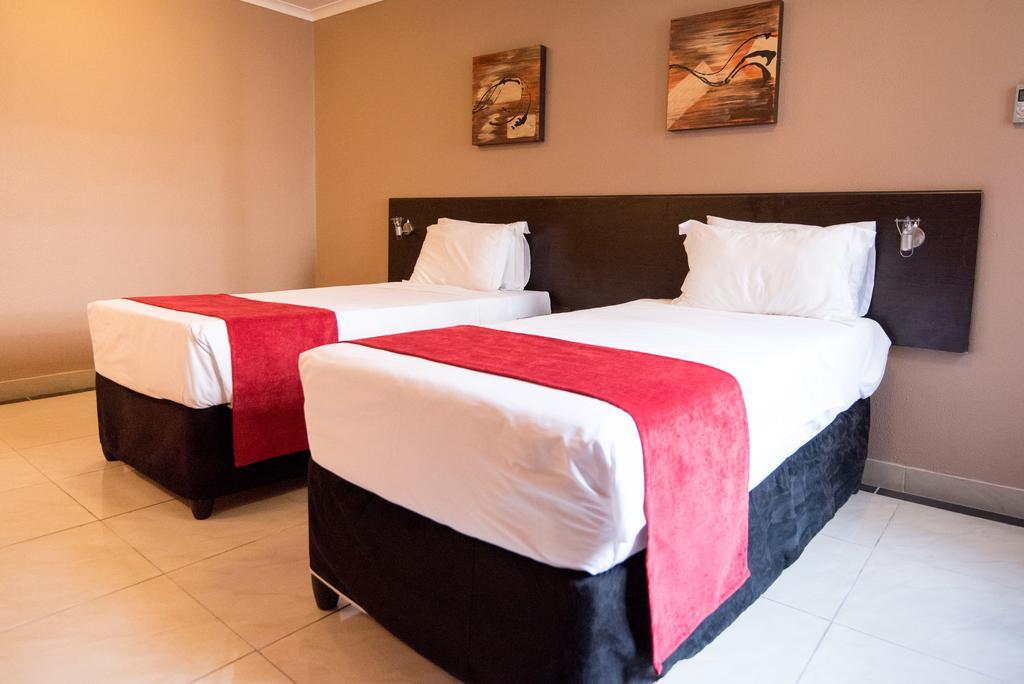 Sierra Square Hotel, City of Johannesburg