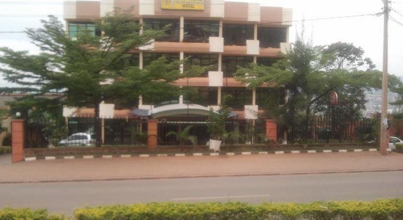 Alpha Palace Hotel, Kicukiro