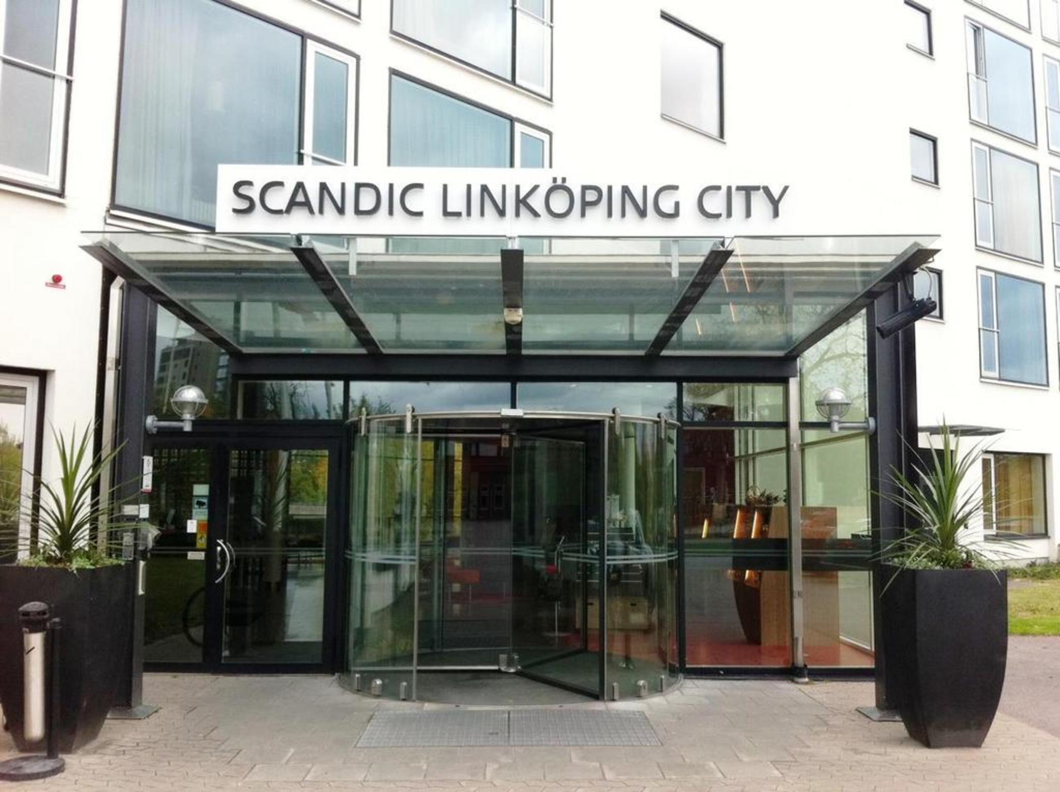Scandic Linkoping City, Linköping