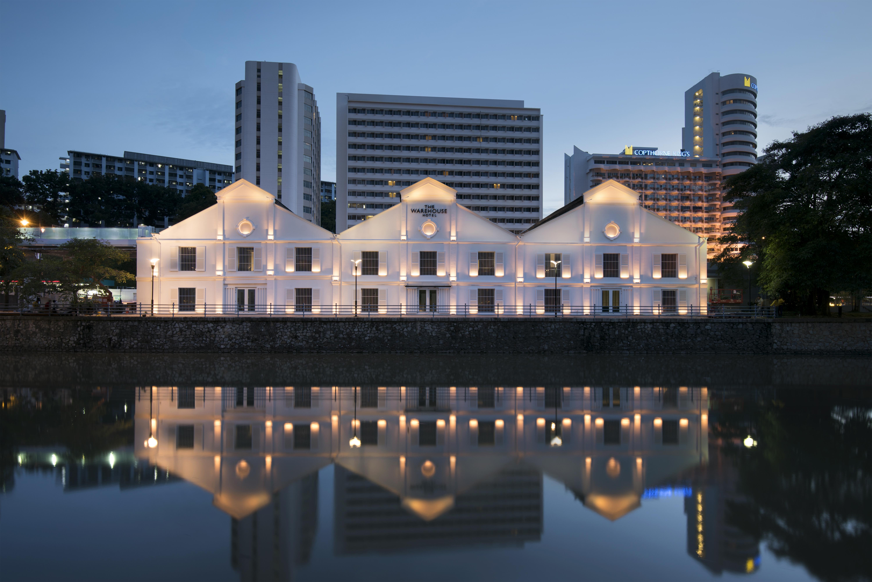 The Warehouse Hotel, Bukit Merah