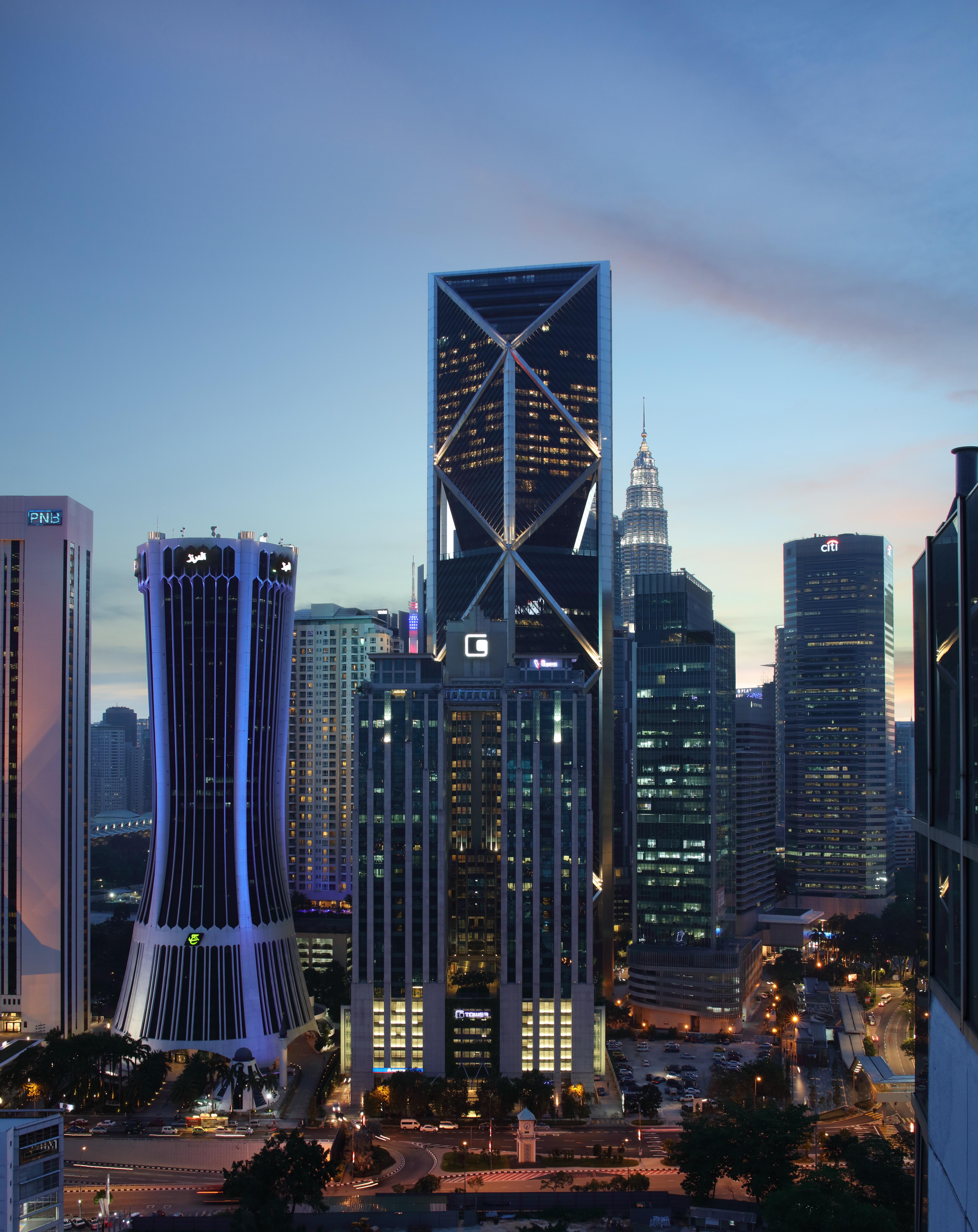 Element Kuala Lumpur by Westin, Kuala Lumpur