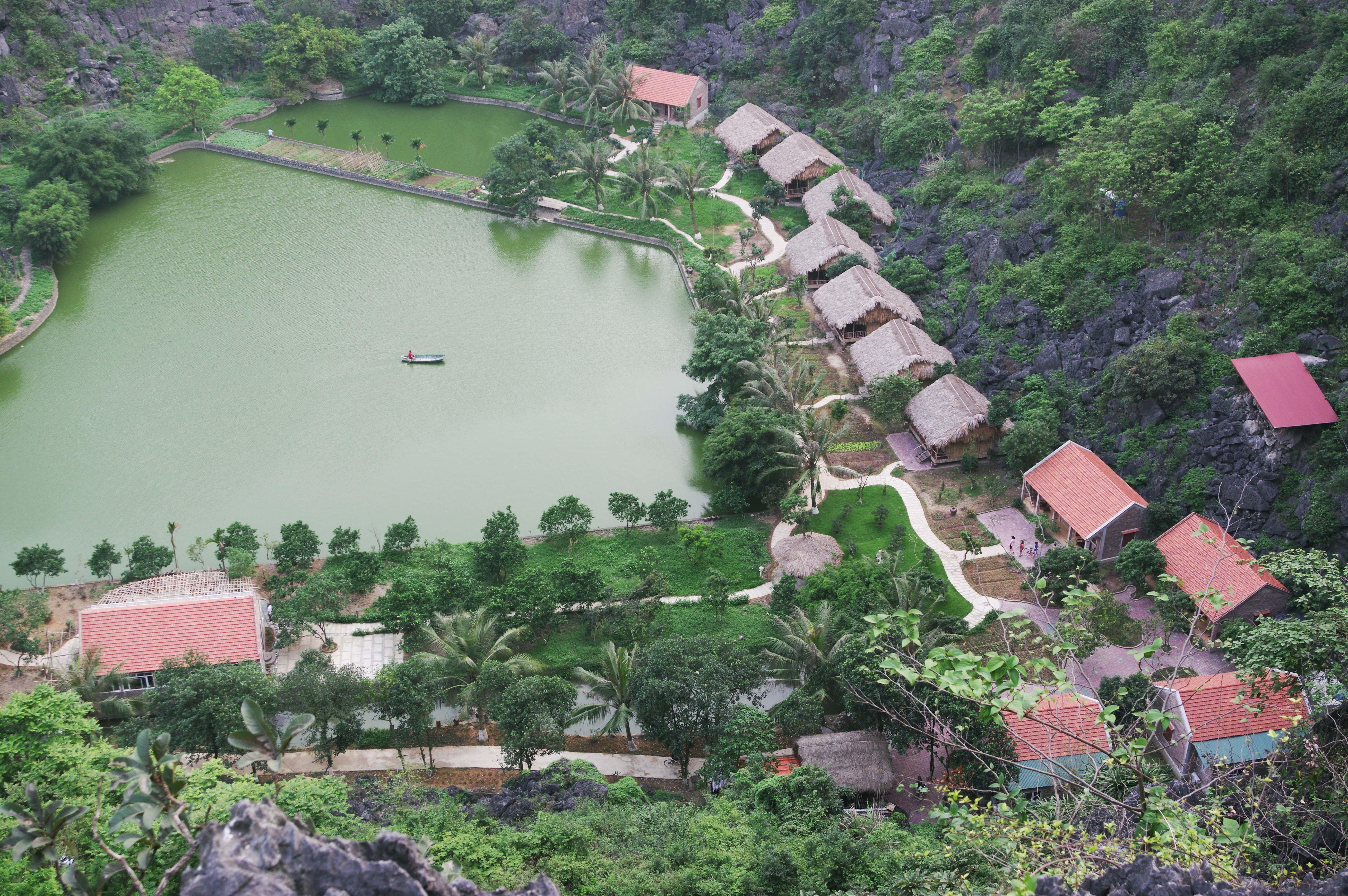 Buffalo Eco Garden, Ninh Bình