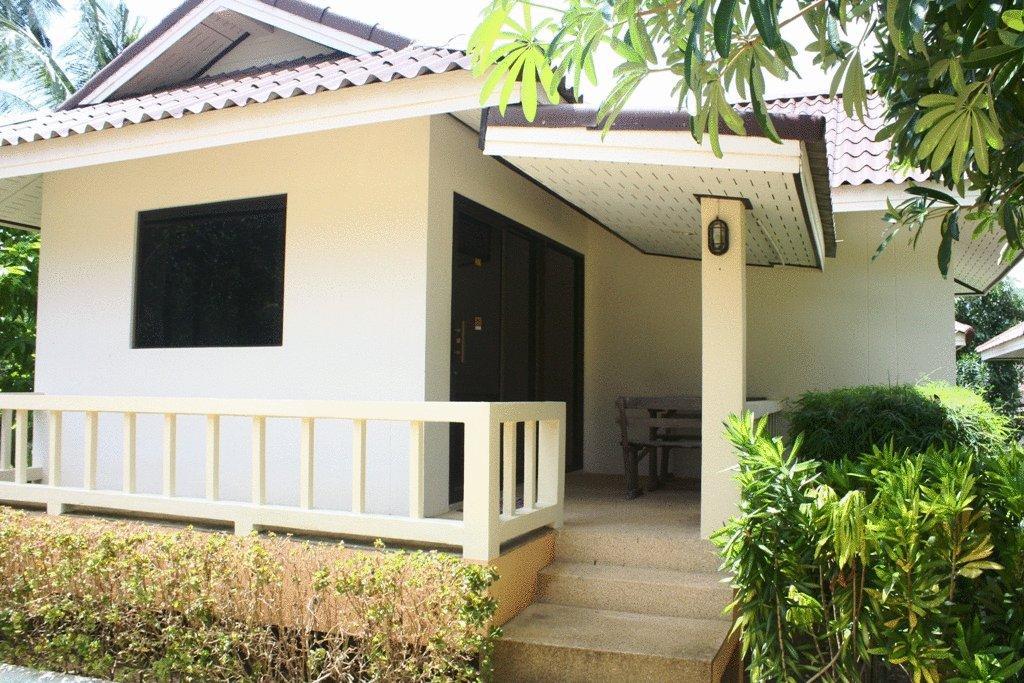 Baan Saensook Villas, Ko Samui
