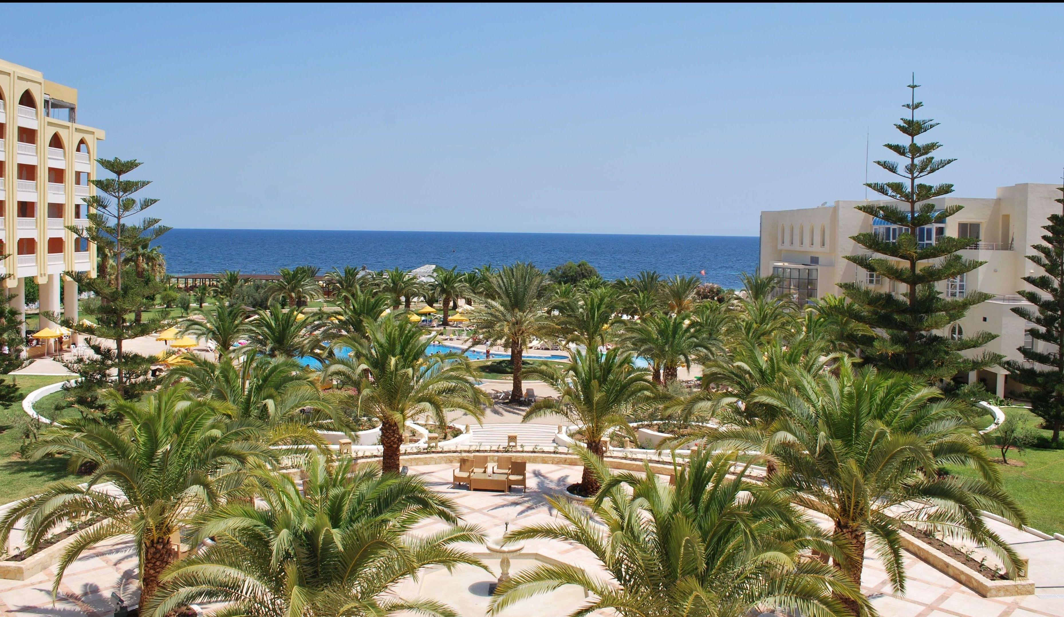 Iberostar Kantaoui Bay, Hammam Sousse