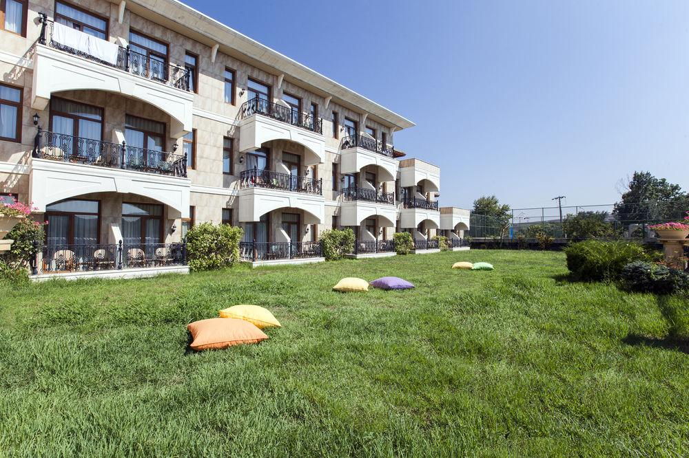 The Sign Şile Hotel & Spa (ex Sile Gardens Hotel), Şile